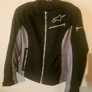 Motorcycle Jacket, Alpinestars